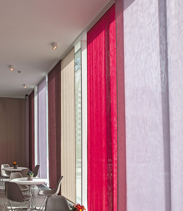Innenleben Frankfurt Innenausstattung Interior Design System/Technik