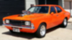 SHOW&GO-CORTINA SHOW&SHINE-Participant from S.A ENTRANT: Robert Forsaith VEHICLE: 1975Ford Cortina ENGINE: BLOWN-Windsor 302 EST HORSEPOWER: 500hp NUMBER PLATE: RMF-871 EVENTS ENTERED IN: Show &Go, Track Cruise, Off Street Racing, Super Skids.
