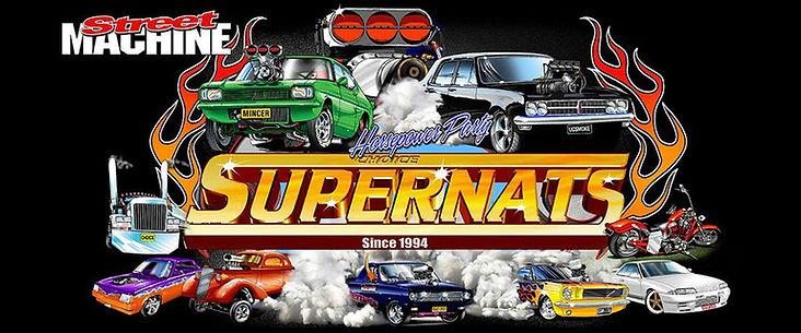 Supernats