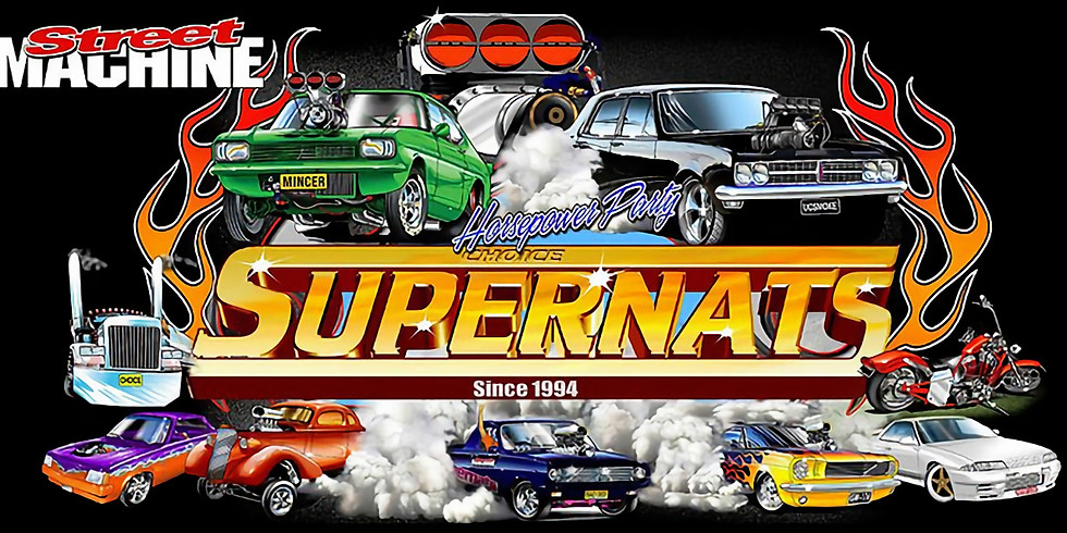 Street Machine Supernats