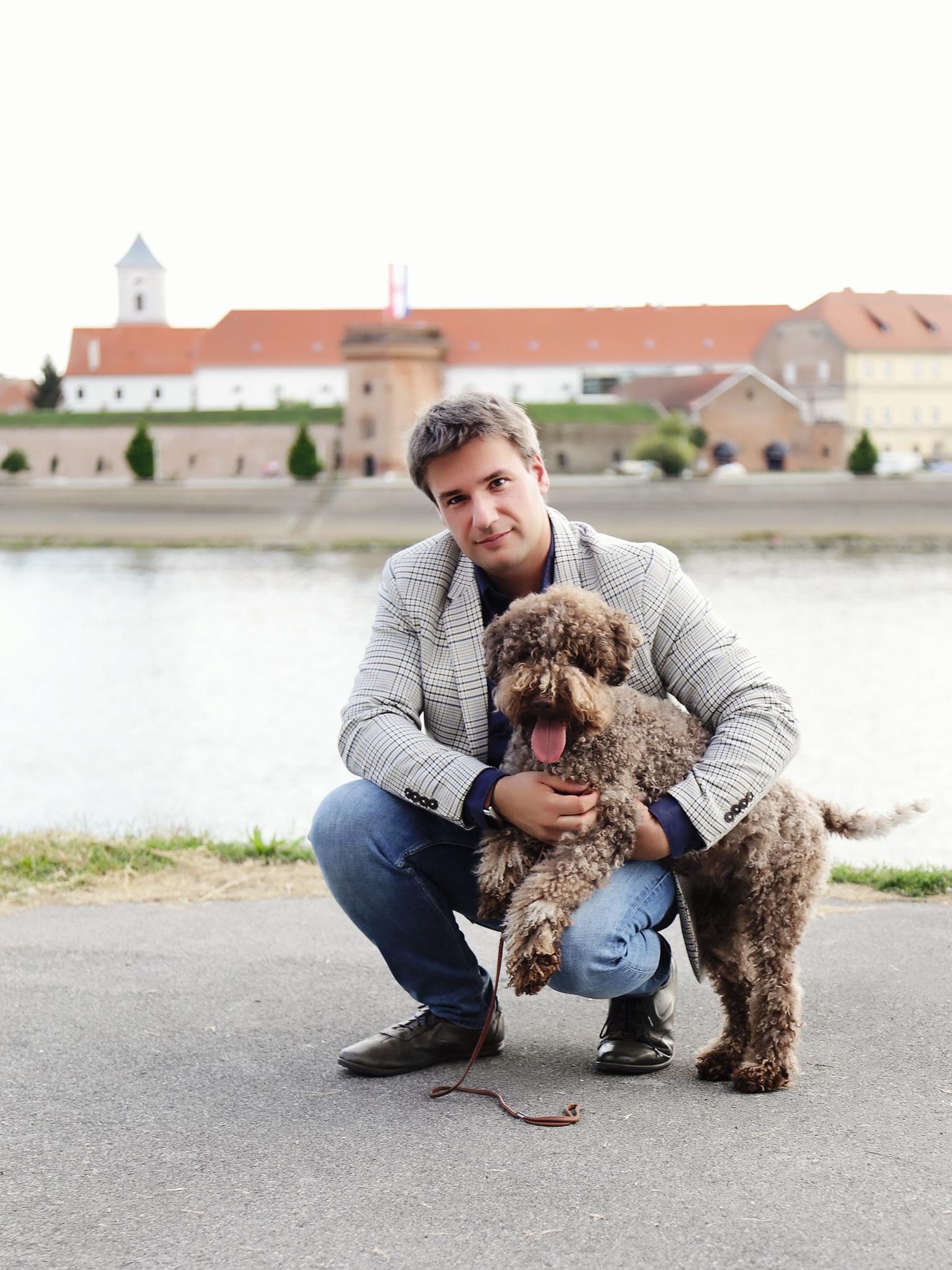 Tosca in Osijek