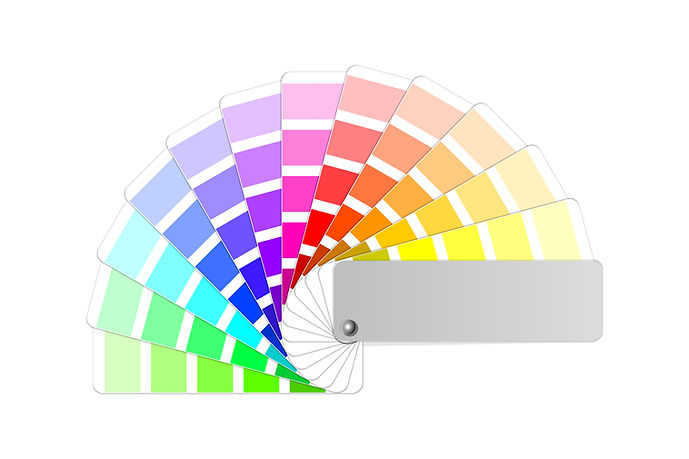 bigstock-Color-Palette-Guide-Light-And-3