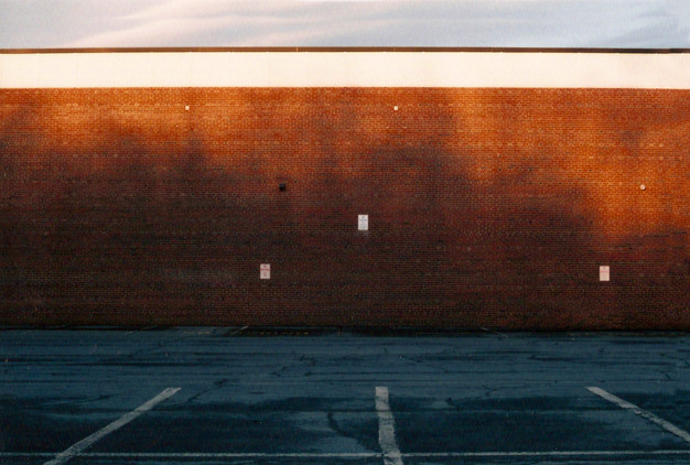 Latent Mural, March