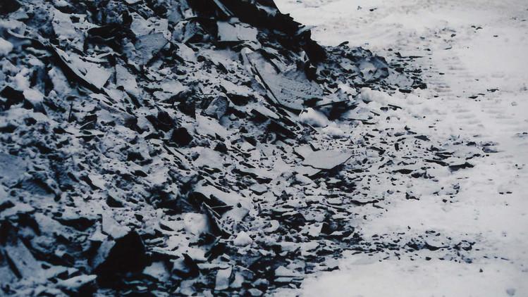 Frozen Ash