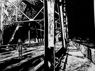 Brunswick by Night