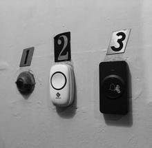 choose a door