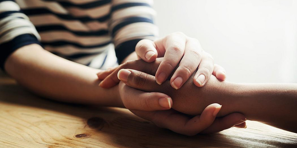 Compassion Fatigue: A Webinar for the Caregiver