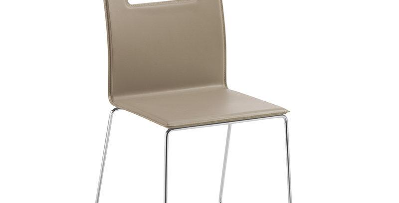 Chair Julia Nuvola