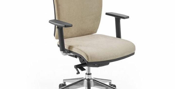 Office Chair Julia Fire
