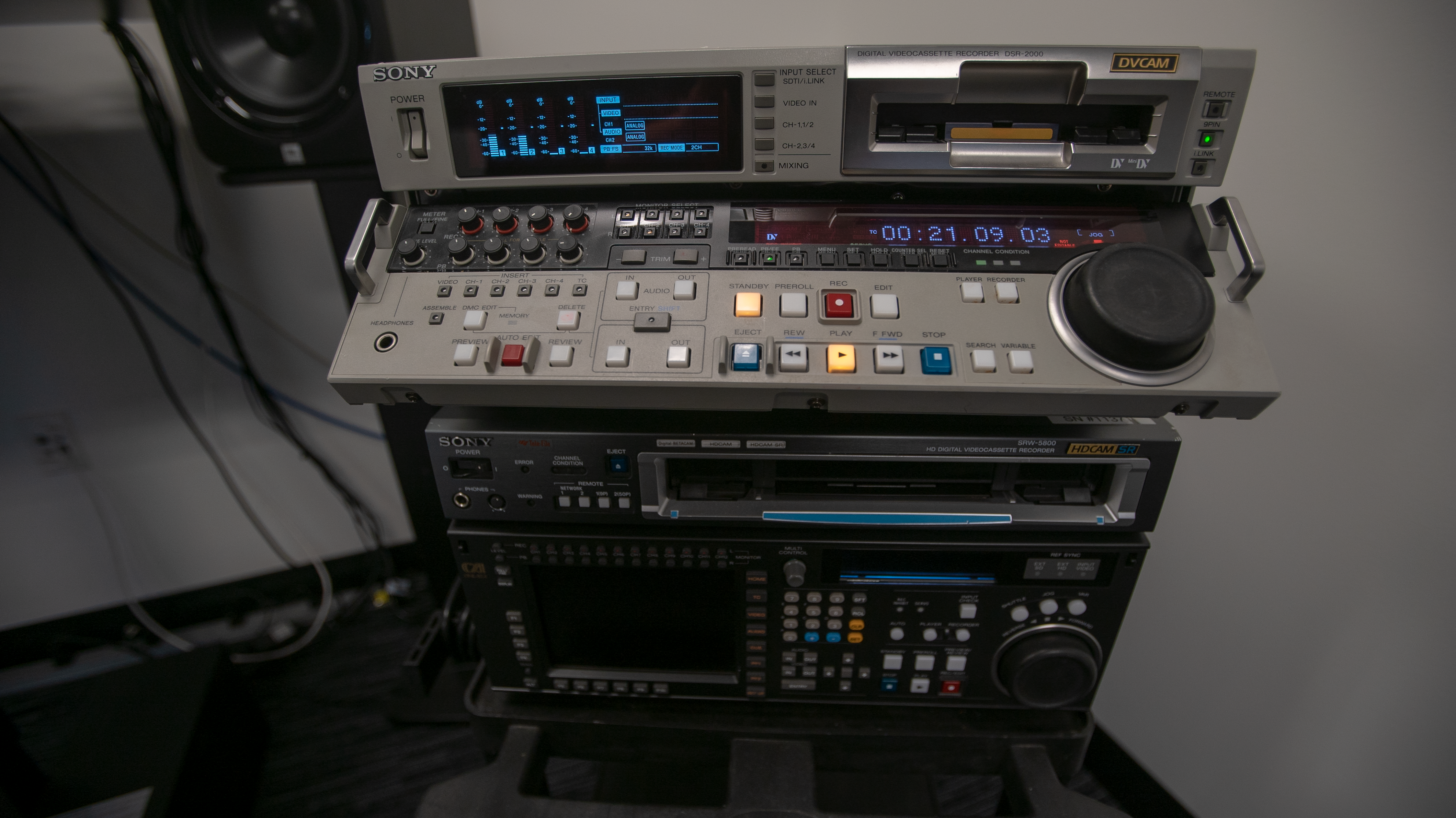 FILE TO TAPE OUTPUTS