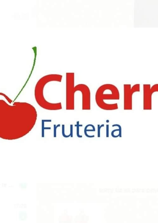 Frutería Cherry