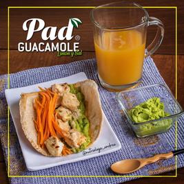 Taco gobernador con Guacamole pad.jpg