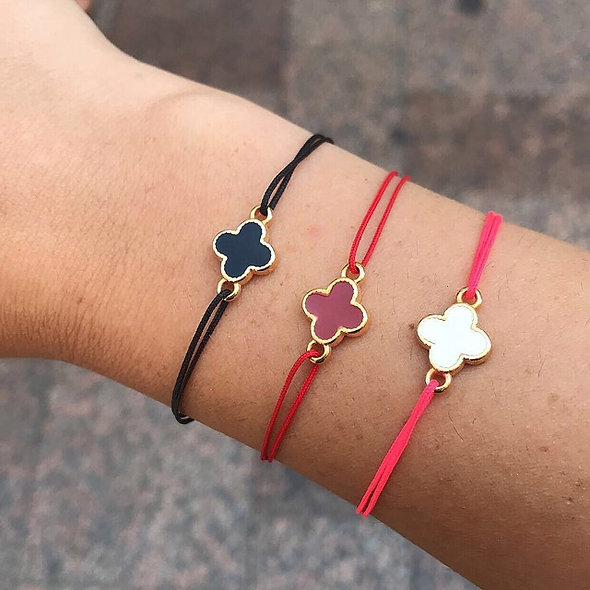 Bracelet rafflesia