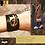 Thumbnail: Bracelet cuir slash zéro