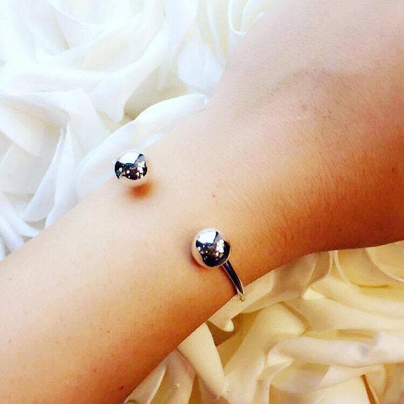 Bracelet Lili argent