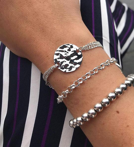 Bracelet Mimi argent