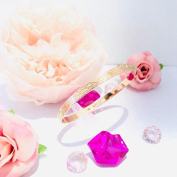 Bracelet imprimé