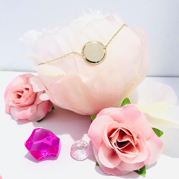 Bracelet chaînette