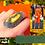 Thumbnail: Bague pierre fine, jaspe éclipse ♥