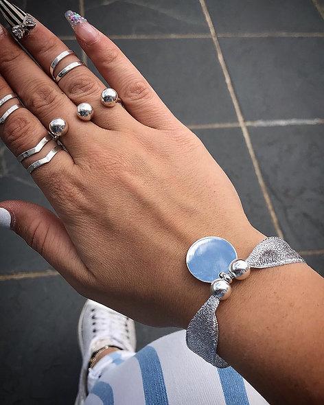 Bracelet Sparkling argent 925