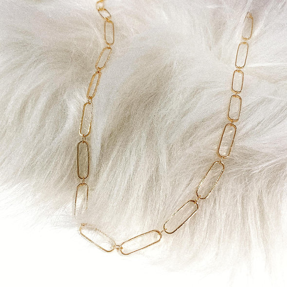 Collier Caly