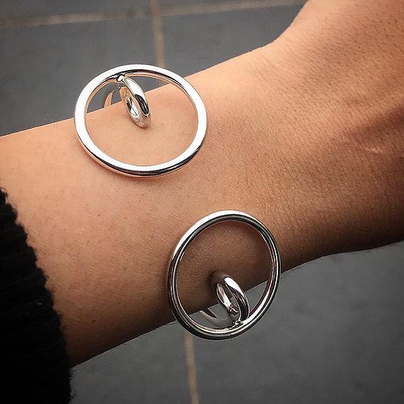Bracelet Juju argent 925
