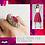 Thumbnail: Bague pierre fine, tourmaline ♥