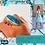 Thumbnail: Bague pierre fine, turquoise ♥