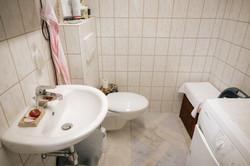 Gäste Bad_ Waschraum