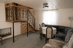 Schlafzimmer o. Wohnbereich