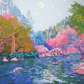 Gina Tuzzi - Blue Lake, CA