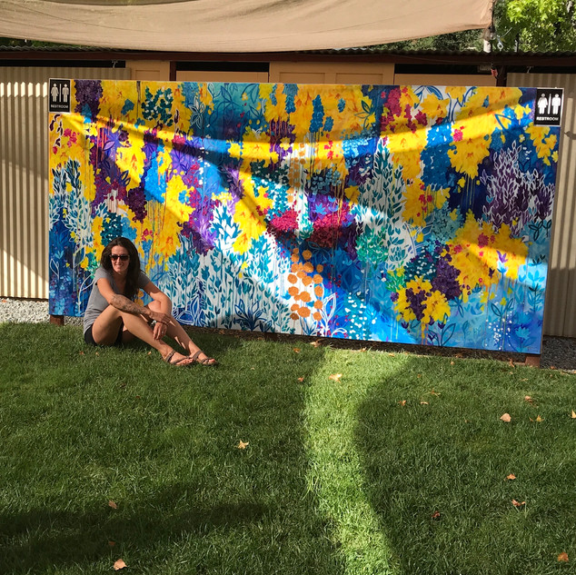 Ashley Rose - Ferndale, CA