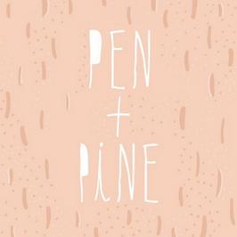 Pen+Pine