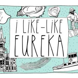 Like-like Eureka
