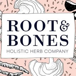 Root+Bones Card