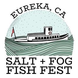 Salt + Fog Logo
