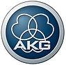 AKG Microphones black bear studio enregistrement haute savoie