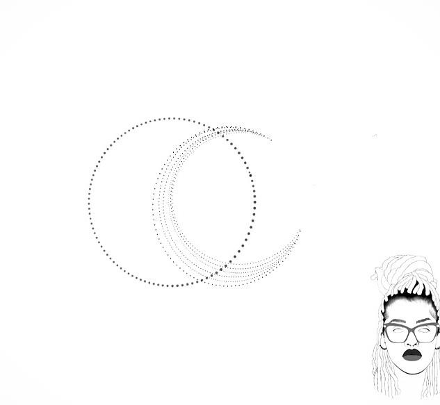 dotwork flash design