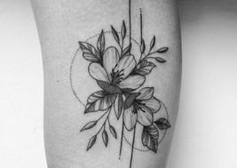 flower finalize
