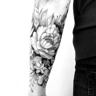 lotus sleeve