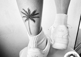 Palm Tree Season