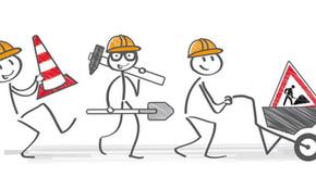 Nouvelles Conventions Collectives des Ouvriers du Bâtiment
