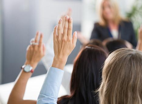 Appreciative Inquiry for Organisational Change