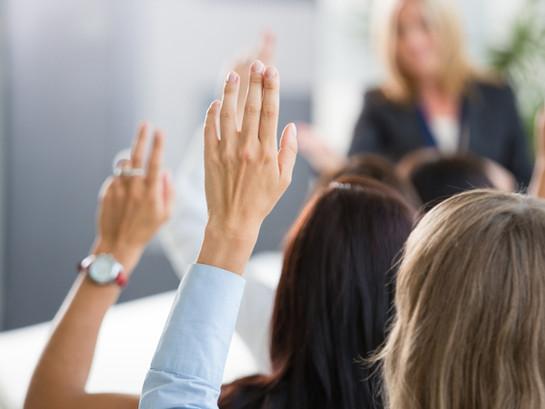 5 Inspiring Women in Finance
