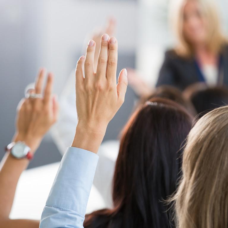 Communication Skills for Leaders