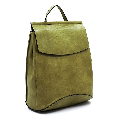 """Lisa Turtle"" Convertible Backpack"