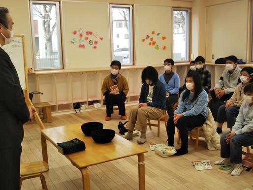 進級・進学お祝い会!3月15日