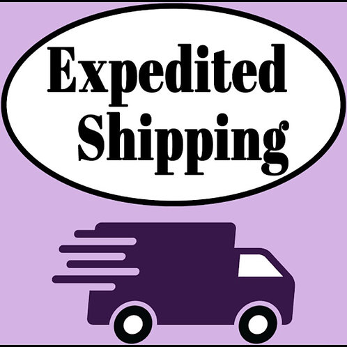 Overnight Shipping In The US