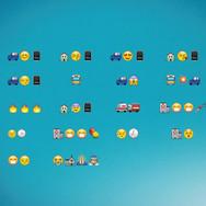 Impreso - Historia Emoji