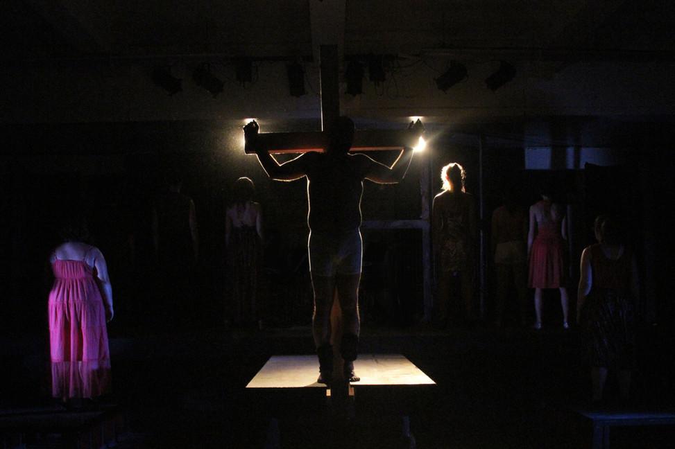 Jesus Christ Superstar (2013)